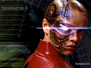 Images The Terminator  Terminator 3: Rise of the Machines