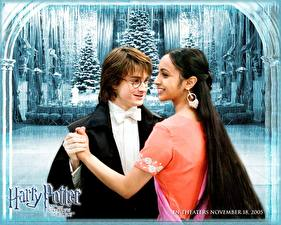 Photo Harry Potter Harry Potter and the Goblet of Fire Daniel Radcliffe