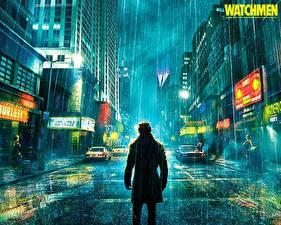 Photo Watchmen