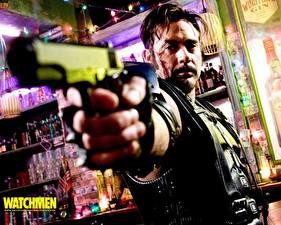 Desktop wallpapers Watchmen Movies