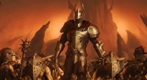Hintergrundbilder Overlord Spiele
