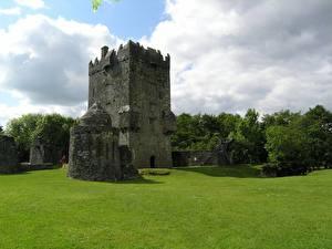 Bilder Burg Ruinen
