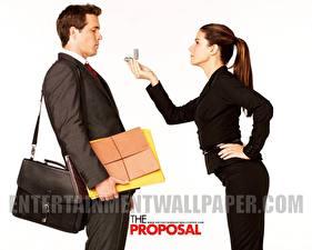 Desktop wallpapers The Proposal film