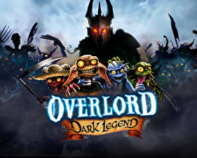 Hintergrundbilder Overlord