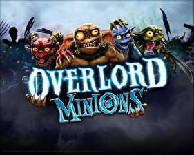 Bilder Overlord