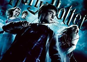 Wallpapers Harry Potter Harry Potter and the Half-Blood Prince Daniel Radcliffe