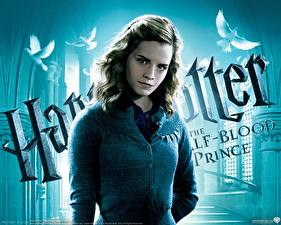 Pictures Harry Potter Harry Potter and the Half-Blood Prince Emma Watson