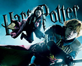Wallpapers Harry Potter Harry Potter and the Half-Blood Prince Rupert Grint