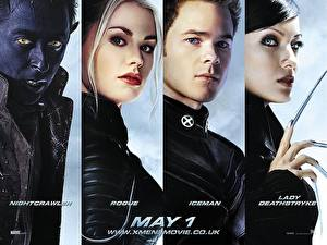 Wallpapers X-Men X2 - Movies Movies