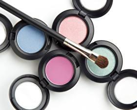 Fotos Kosmetik Pinsel Make Up