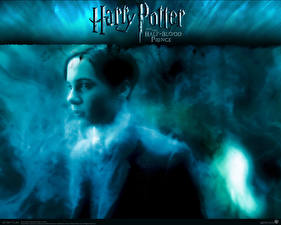 Photo Harry Potter Harry Potter and the Half-Blood Prince