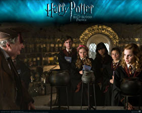 Picture Harry Potter Harry Potter and the Half-Blood Prince