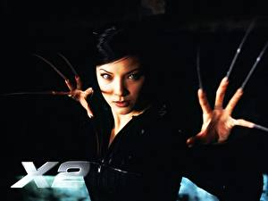 Desktop wallpapers X-Men X2 - Movies film