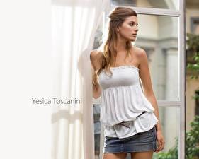 Fotos Yesica Toscanini Mädchens