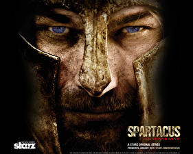 Image Spartacus: Blood and Sand