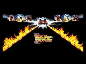 Image Back to the Future film