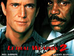 Photo Lethal Weapon Movies