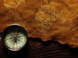 Hintergrundbilder Geographie Kompass