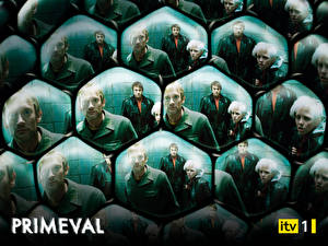 Wallpapers Primeval