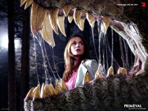 Pictures Primeval Teeth Movies