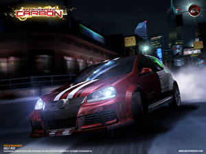 Wallpapers Need for Speed Need for Speed Carbon Games