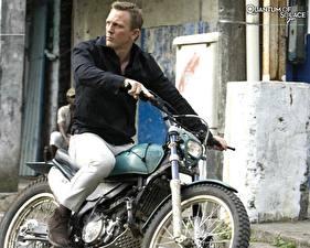 Picture James Bond Quantum of Solace