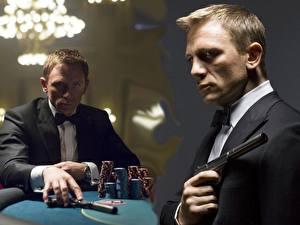 Desktop wallpapers James Bond Casino Royale Movies