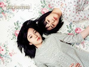 Wallpaper Janghwa, Hongryeon