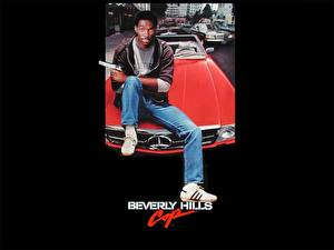 Image Beverly Hills Cop film