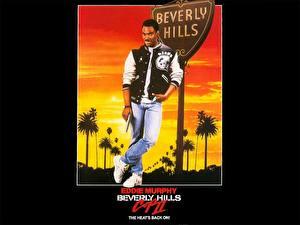 Desktop wallpapers Beverly Hills Cop Movies
