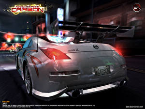 Wallpapers Need for Speed Need for Speed Carbon