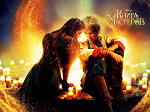 Desktop wallpapers The Book of Masters Movies