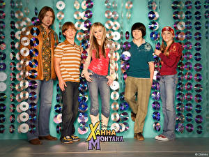 Pictures Hannah Montana: The Movie