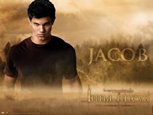 Images The Twilight Saga New Moon The Twilight Saga Taylor Lautner film