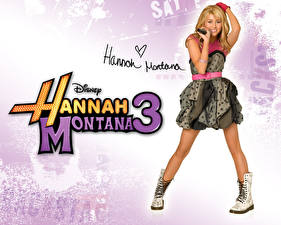 Wallpapers Hannah Montana: The Movie film