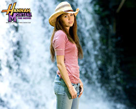 Desktop wallpapers Hannah Montana: The Movie Movies