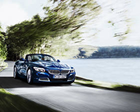 Photo BMW BMW Z4 automobile