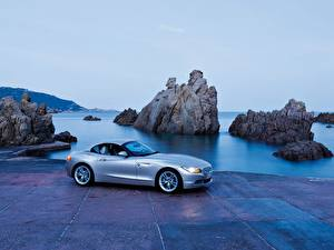 Wallpaper BMW BMW Z4 automobile