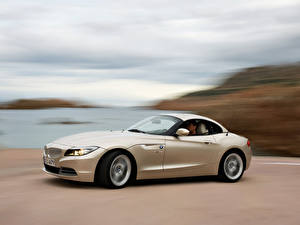 Wallpapers BMW BMW Z4 auto