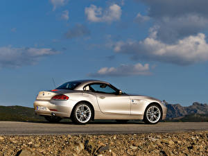 Images BMW BMW Z4 automobile