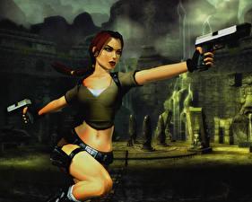 Hintergrundbilder Tomb Raider Tomb Raider Legend