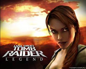 Hintergrundbilder Tomb Raider Tomb Raider Legend Spiele
