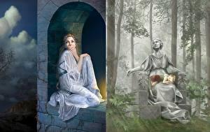 Fotos Drazenka Kimpel Fantasy