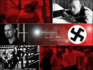 Wallpaper American History X Movies