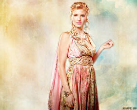 Pictures Spartacus: Blood and Sand  Movies