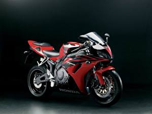 Honda - Motorrad