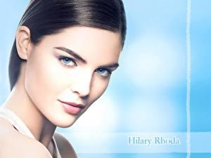 Hintergrundbilder Hilary Rhoda Hilary Rhoda