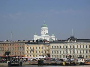 Bilder Haus Finnland Helsinki