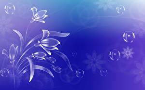 Fotos & Bilder Pflanzen 3D-Grafik fotos