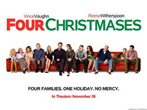 Picture Four Christmases